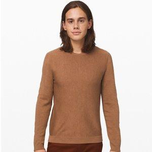 Lululemon Alpine Air Sweater NWT!!